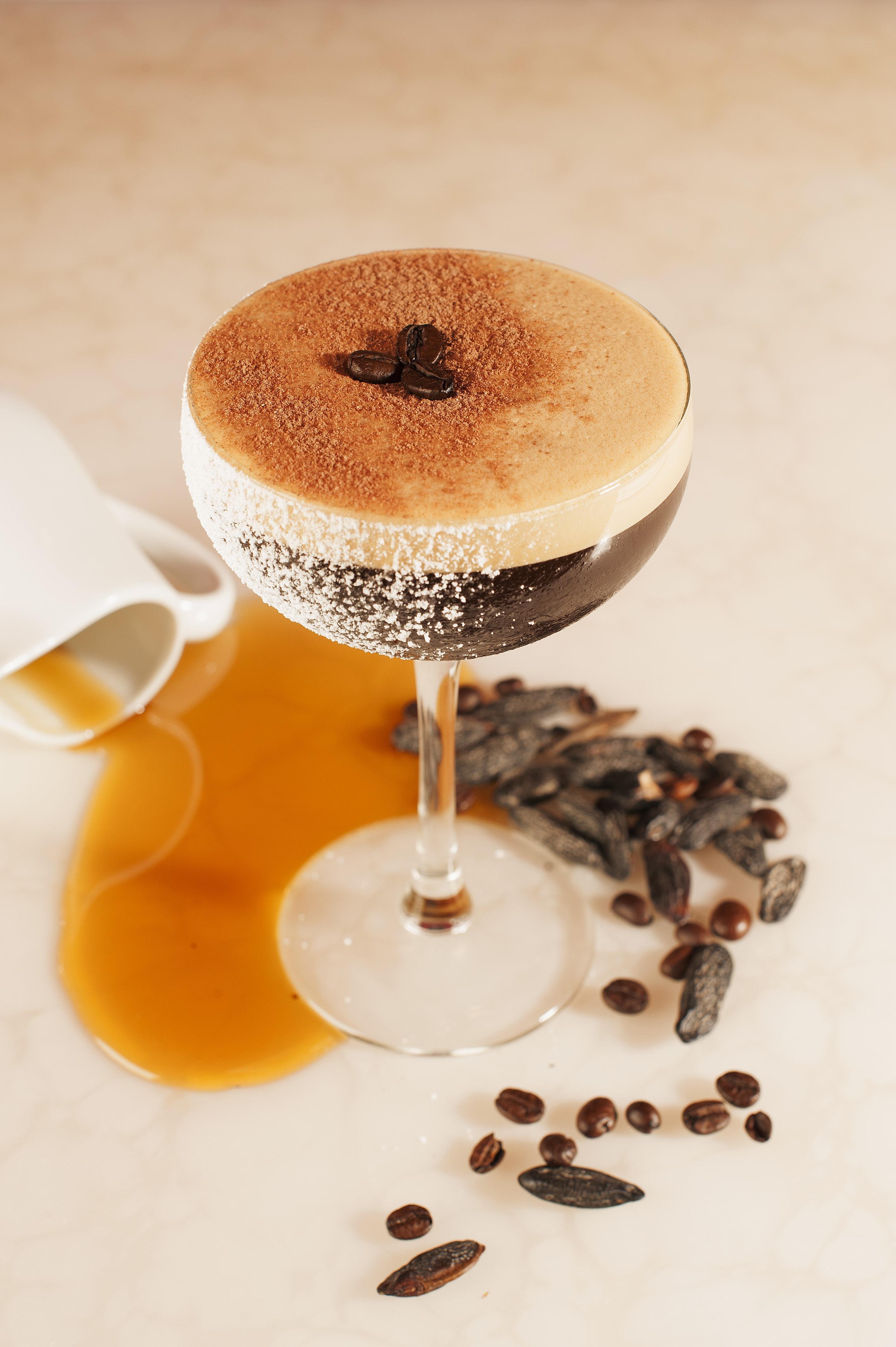Cafe Millonario - Sushisamba-min