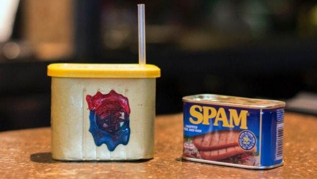 spam-cocktail-london
