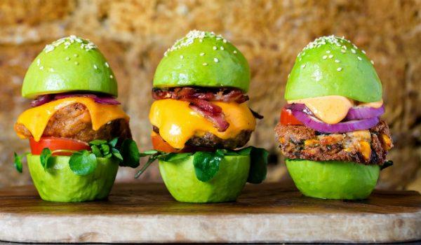 Avocado-Burger-Buns