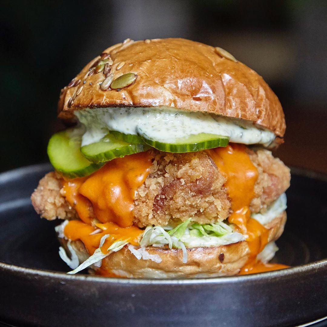 Veggie Burgers 16 Places To Find Vegetarian Burgers In London