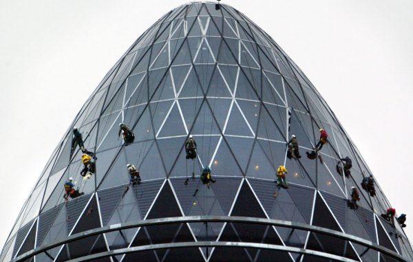 london-window-cleaners-weird-jobs-gherkin