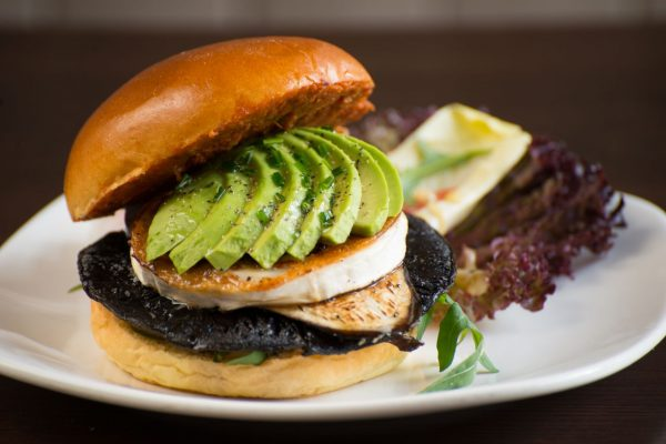 hache-burger-veggie-vegetarian-london-food