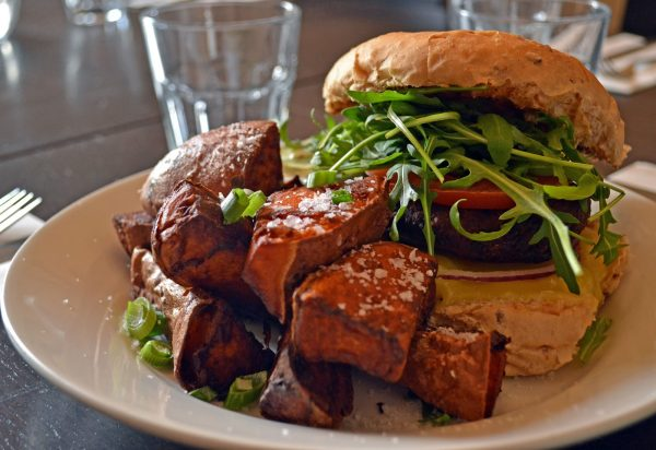 mildreds-burger-london-vegetarian-restaurant-veggie-food