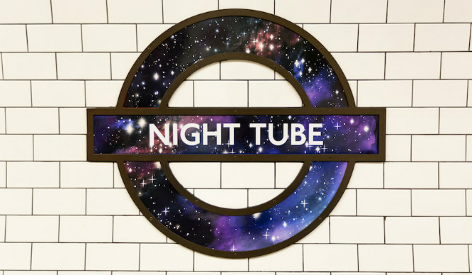 night tube