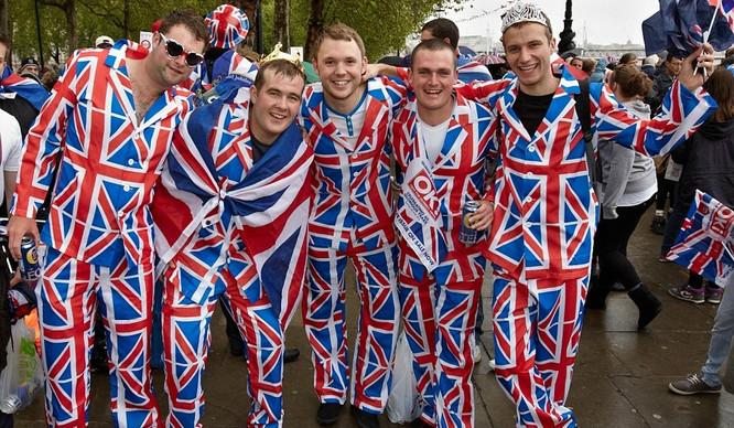 olympics-london-fans-union-jack-england-sport