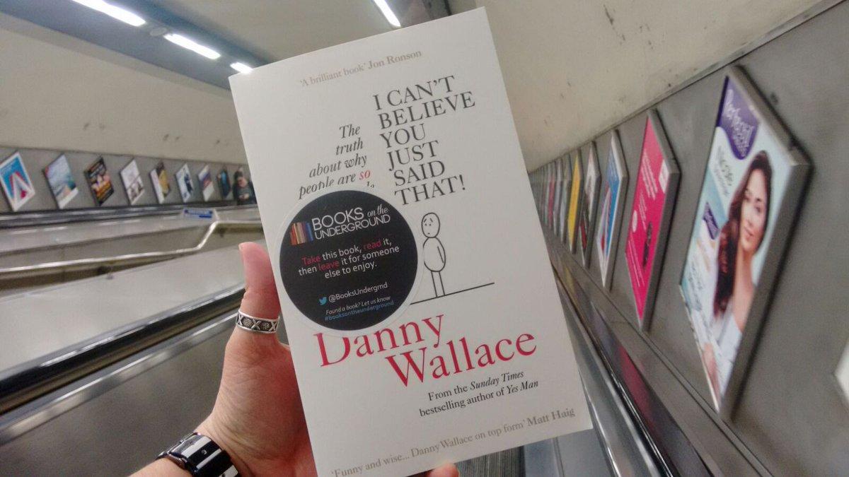 books on the underground