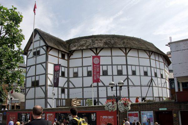 shakespeare-globe-london