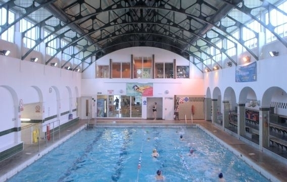 Dive Right In 7 Terrific Indoor Swimming Pools In London Secret London