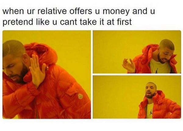 money offer