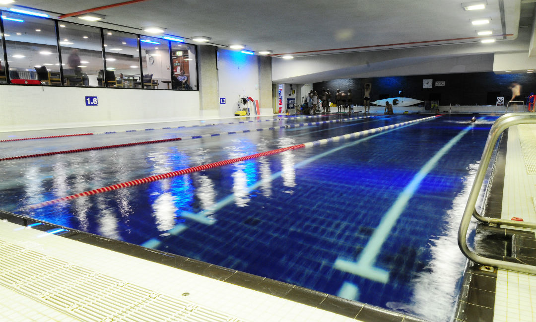 Dive right in 7 terrific indoor swimming pools in london secret london for Ymca with swimming pool near me