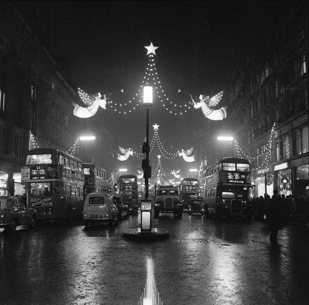 166214 - Regent Street