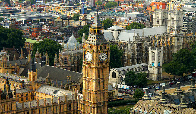 Unbonglievable Big Ben Will Fall Silent For The First Time In A