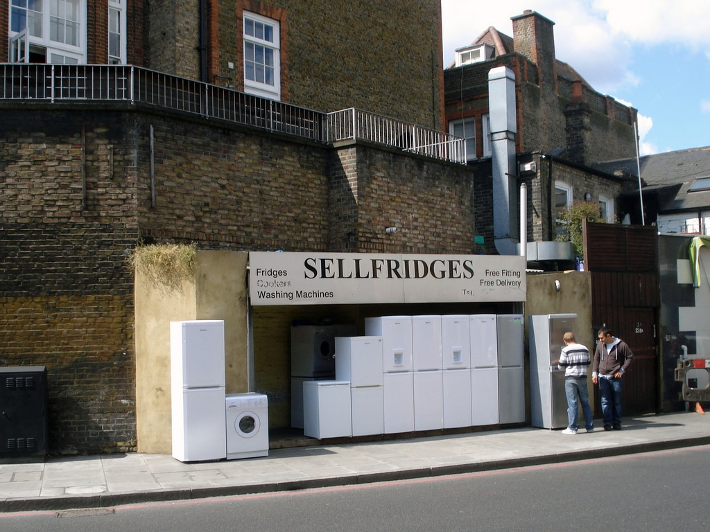 sellfridges-stoke-newington-funny-pun-london