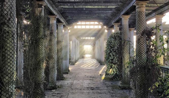 pergola-london-green-spaces