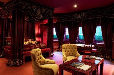 Romantic hotels London