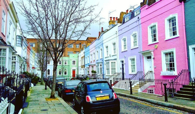 12 Reasons Why Kensington And Chelsea Really Are Top Notch Secret London