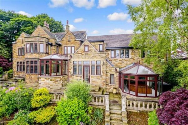 mansion-yorkshire