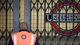 tube-strike-london-underground