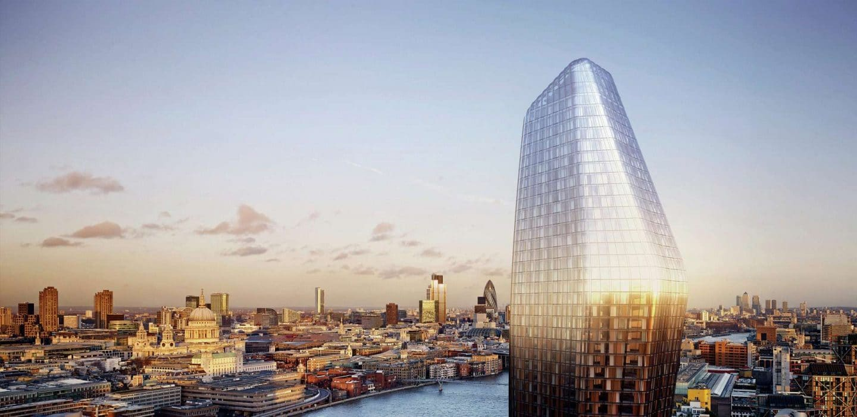 one-blackfriars-london-buildings