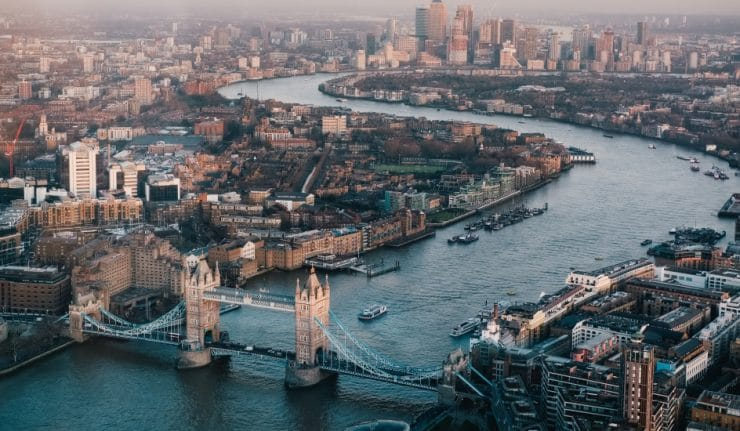 21 Things You Only Learn Once You Move To London