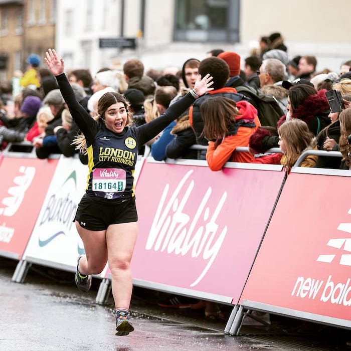 Vitality Big Half Marathon London