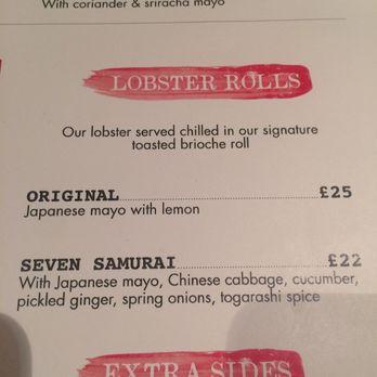 lobsterbun