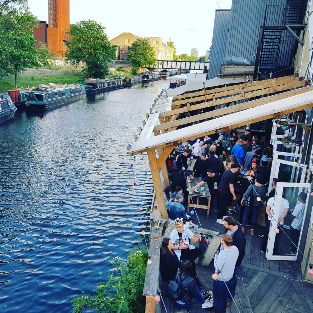 6 Beautiful Waterside Restaurants That Will Give Even Londoners