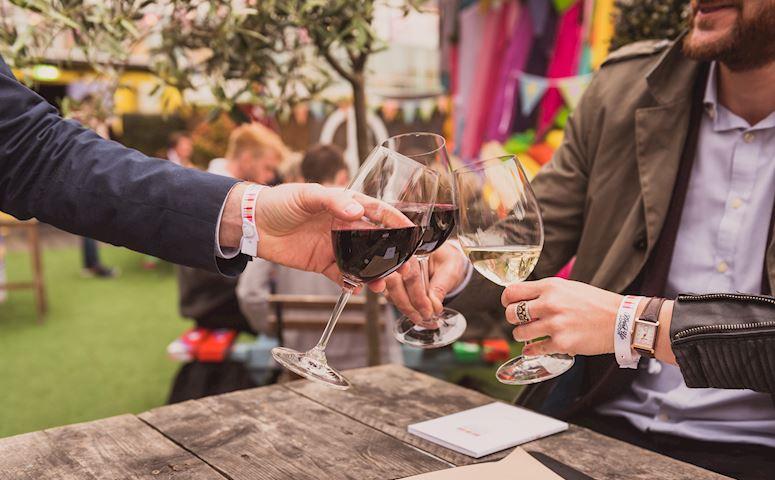 London Wine Week