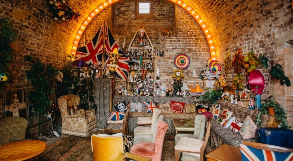 35 Quirky Bars In London For Weird And Wonderful Drinks