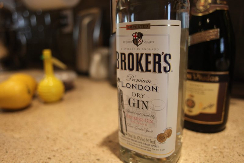 london-dry-gin-facts