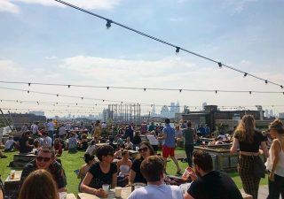 23 Beautiful Rooftop Bars For Perfect Summer Evenings Arts Culture Outdoor Cinemas