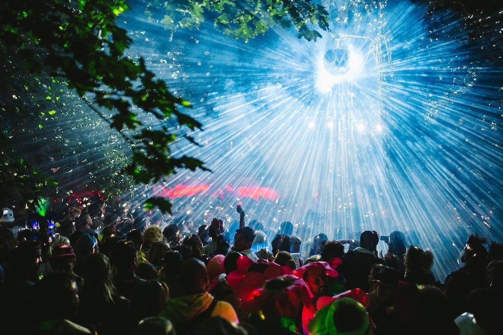Secret Garden Party 2016