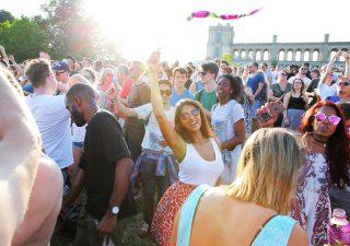 Alexandra Palace Summer Fest