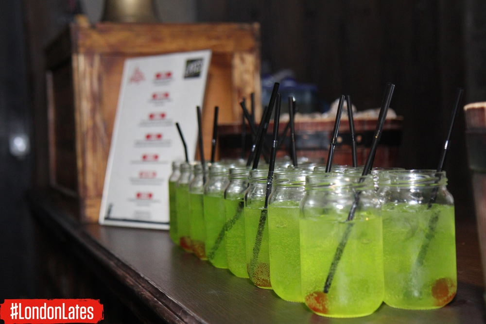 cocktails-green