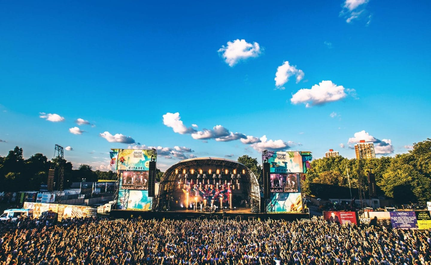 374b7b9963 19 Brilliant London Music Festivals To Try In 2019 [Ultimate Line-Up ...