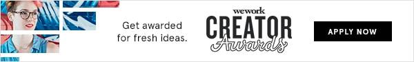 wework-creator-awards-london