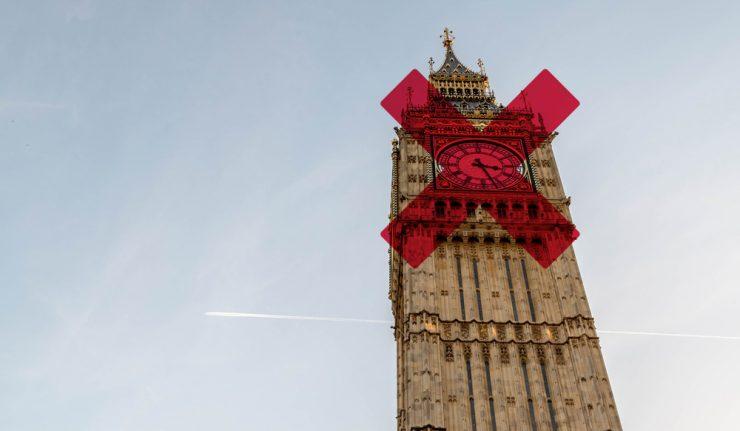 Bye bye big ben secret london big ben repairs malvernweather Images