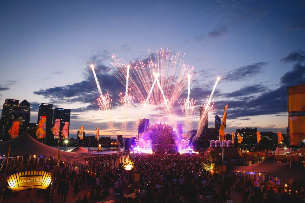 Greenwich Peninsula Will Transform Into A Spectacular ...