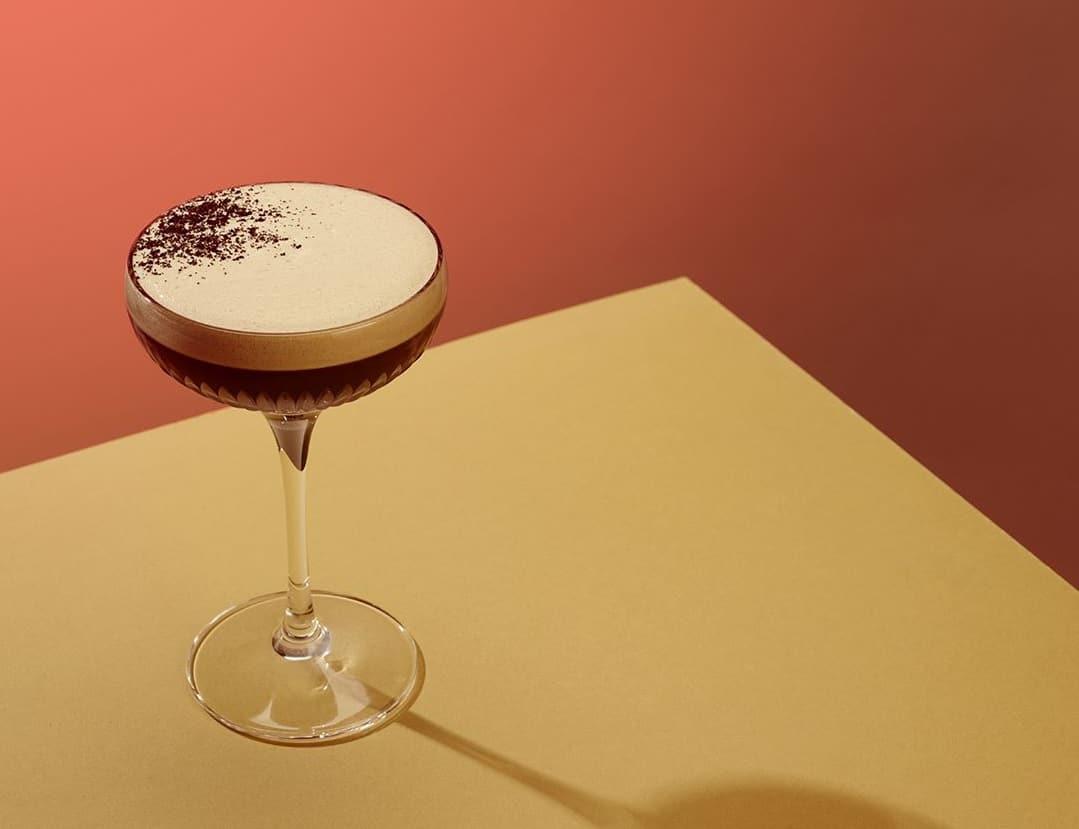 Espresso martini festival