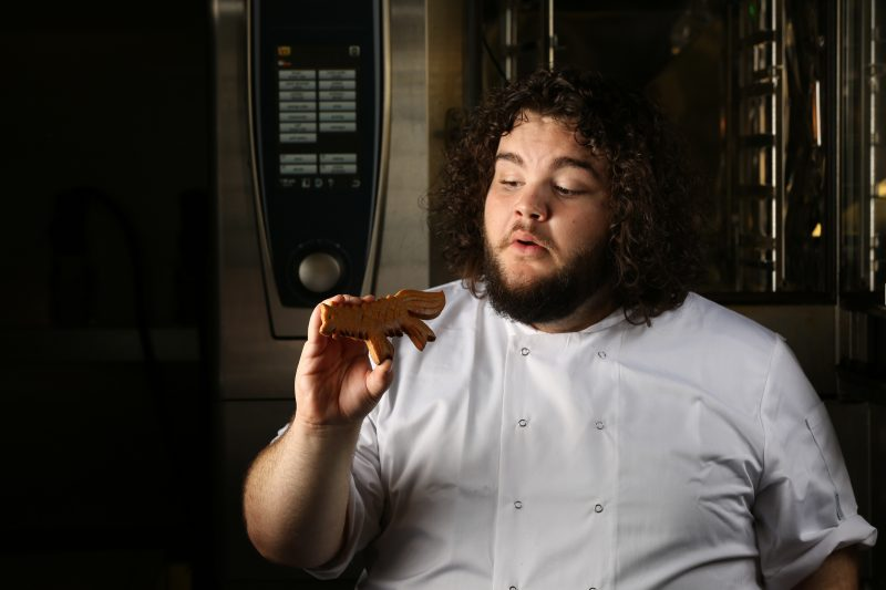 Game of Thrones bakery