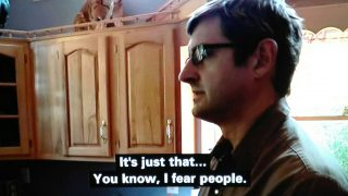 It's Just That You Know I Fear People Louis Theroux