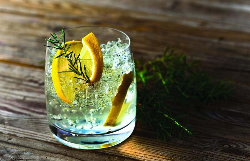 Nicholson's Gin Festival
