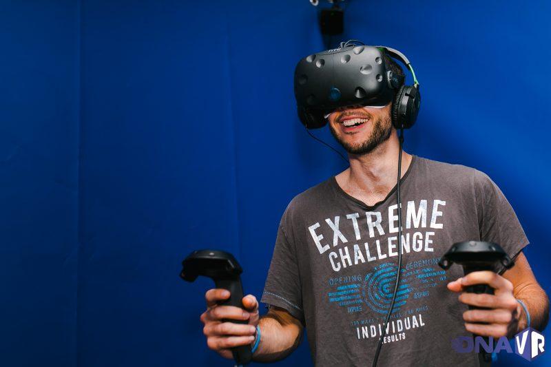 DNA-virtual-reality