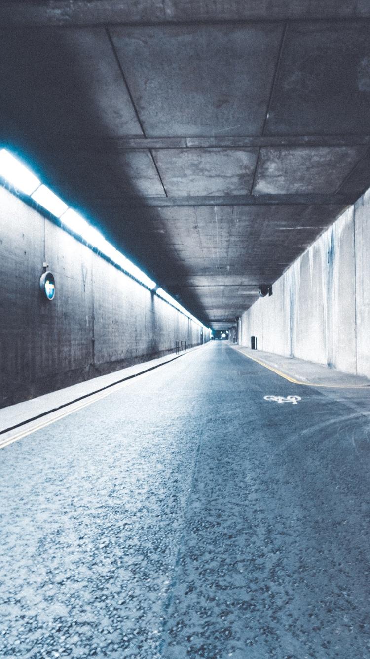 London tunnel free HD photo download