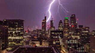london-lightning