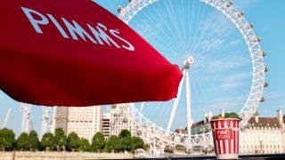pimms-london-eye