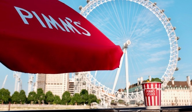 pimms-london-eye