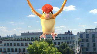 Pokemon Go, London