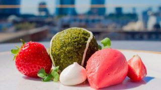 wimbledon desserts london