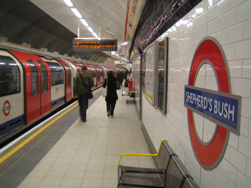 london-central-line